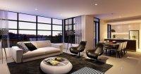 Interior design and decorations